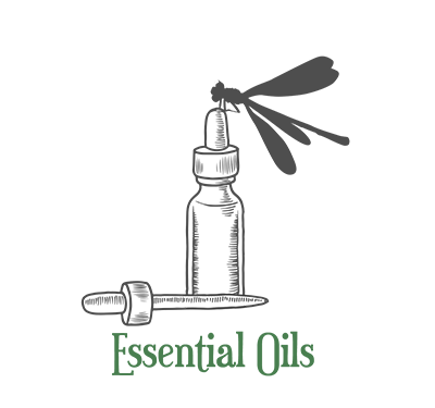 Essential Oils from On The Fly Country Market