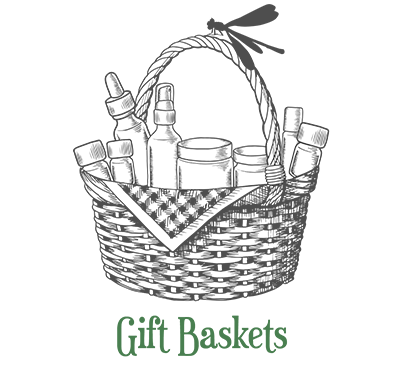 Gift Baskets from On The Fly Country Market