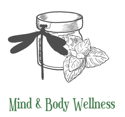 Mind and Body Wellness products from On The Fly Country Market