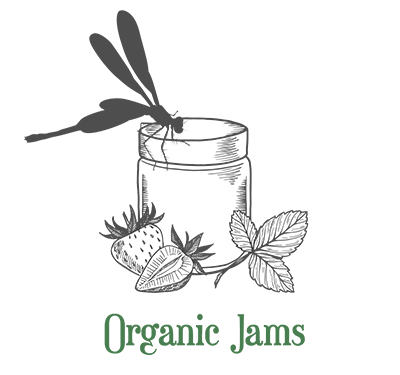 Organic Jam from On The Fly Country Market